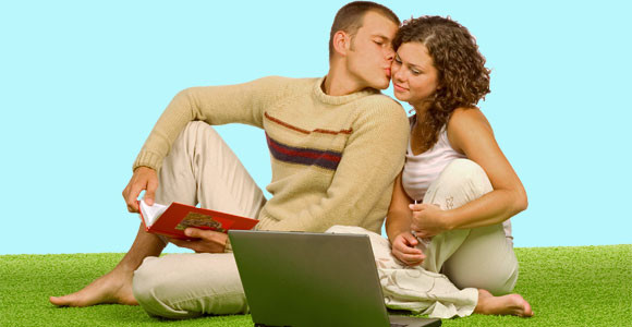 Online Dating Can Lead to Happy Relationships